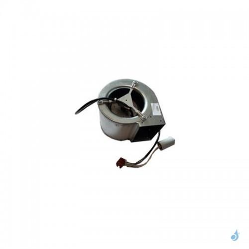 Ventilateur + condensateur centrifuge 2GDS15 + FANDIS pour modèle Ravelli