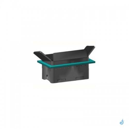Brasier creuset brasero pour poêle à granulés RAVELLI HR160 Snella