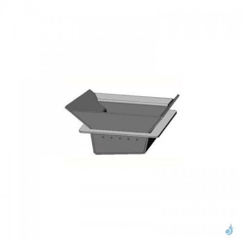 Brasier creuset brasero pour poêle à granulés RAVELLI Snella 12