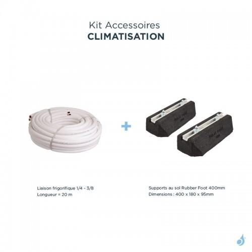 Kit de pose pour climatisation KPC5