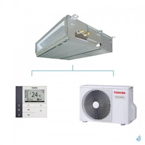 TOSHIBA RAV-RM801BTP-E + RAV-GM801ATP-E