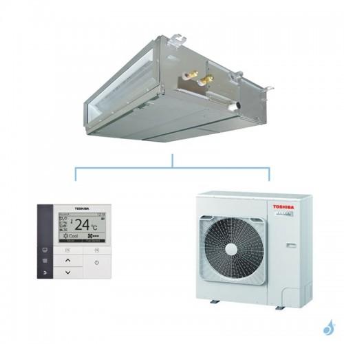TOSHIBA RAV-RM801BTP-E + RAV-GP801AT-E