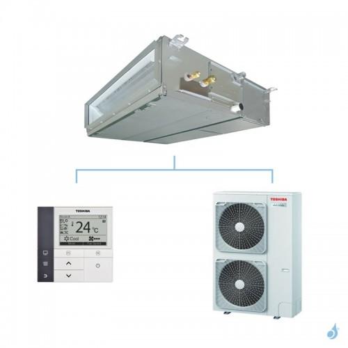 TOSHIBA RAV-RM1601BTP-E + RAV-GP1601AT8-E
