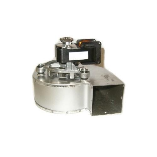 Ventilateur d'air chaud  pour poêle à granulés MCZ débit 170m3/h
