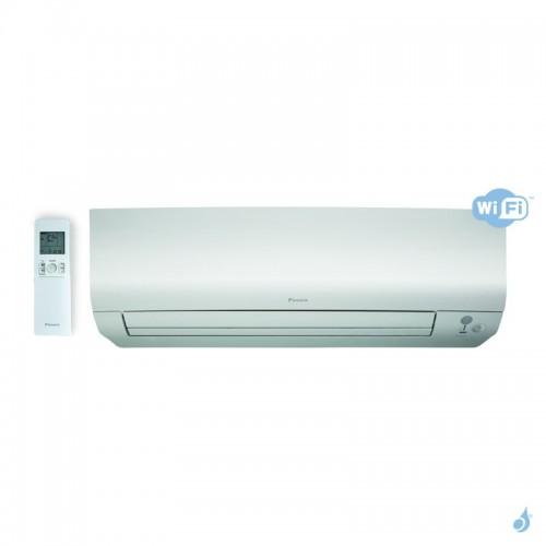 DAIKIN climatisation murale Perfera gaz R32 WiFi FTXM60N 6kW A++