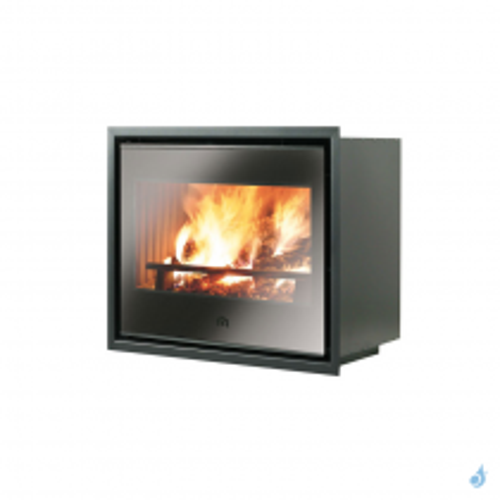 EDILKAMIN Firebox Luce Plus 62 Insert à bois 9,6kW A+