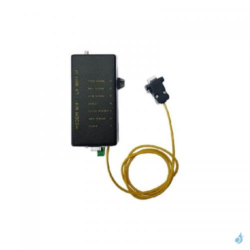 EDILKAMIN Kit de connexion Wi-Fi LX via App WiFire