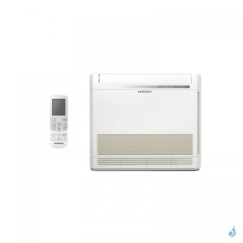 SAMSUNG Climatisation Console Gaz R-32 AJ026TNJDKG/EU 2.6 kW