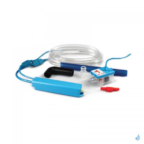 ASPEN Pompe de relevage bi-blocs Miniaqua 14 litres/heure Réf FP2406/2