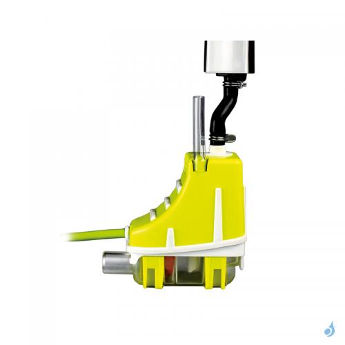 ASPEN Pompe de relevage Miniverte Silence+ Optimal 12 litres/heure