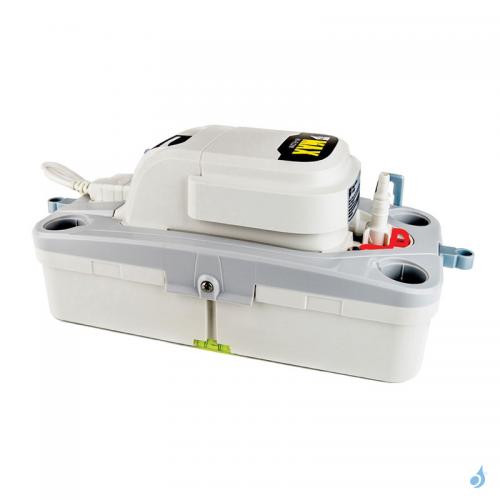 ASPEN Pompe de relevage Max Hi-Flow 550 Litres/Heure Réf FP3349