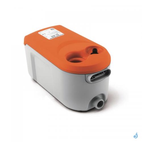 SAUERMANN Pompe de relevage à bac compacte SI-60 20 Litres/Heure