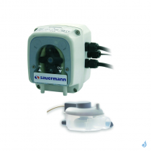 SAUERMANN Pompe de relevage péristaltique sondes PE 5200 6 Litres/Heure