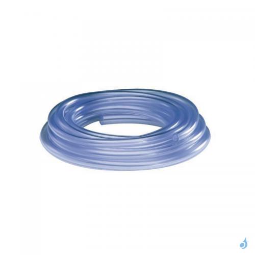 SAUERMANN Tube PVC transparent Ø 10 mm Rouleau de 25 m réf ACC00911