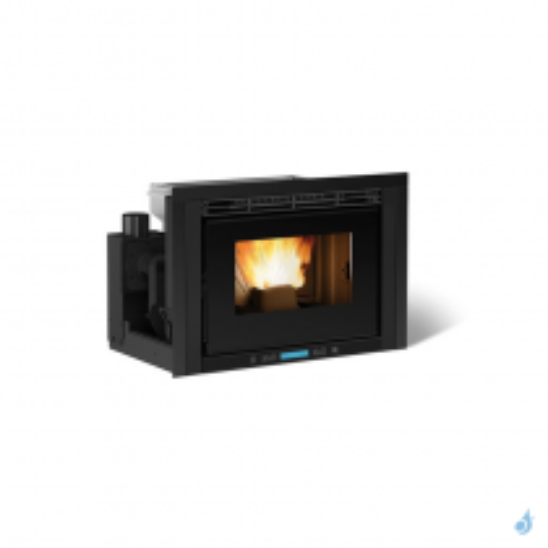 La Nordica Extraflame Comfort P70 H49 Insert à granulés ventilé 7,1kW A+