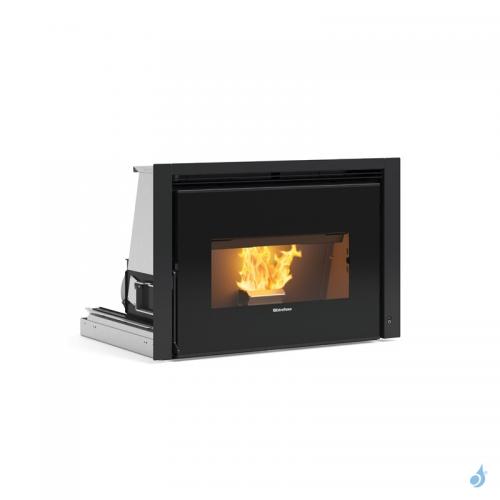 La Nordica Extraflame Comfort P85 Insert à granulés ventilé 12kW A+