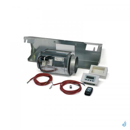 Kit de ventilation pour Focolare 70 - 70 Evo La Nordica Extraflame