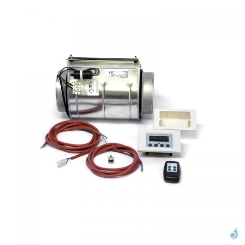 Kit de ventilation pour Monoblocco La Nordica Extraflame