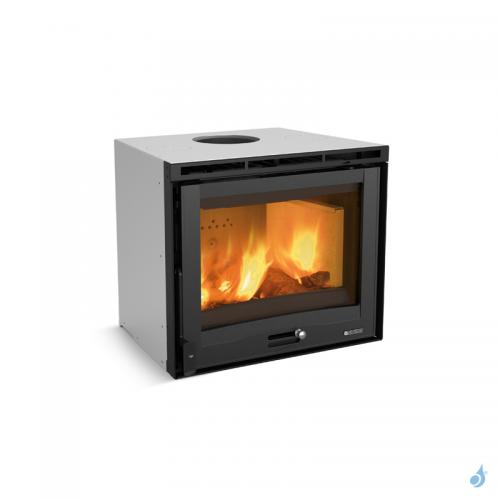 La Nordica Extraflame Inserto 60 4.0 - Ventilato Insert à bois ventilé pour cheminées 6,5kW A+