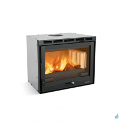 La Nordica Extraflame Inserto 70 4.0 - Ventilato Insert à bois ventilé pour cheminées 7,8kW A