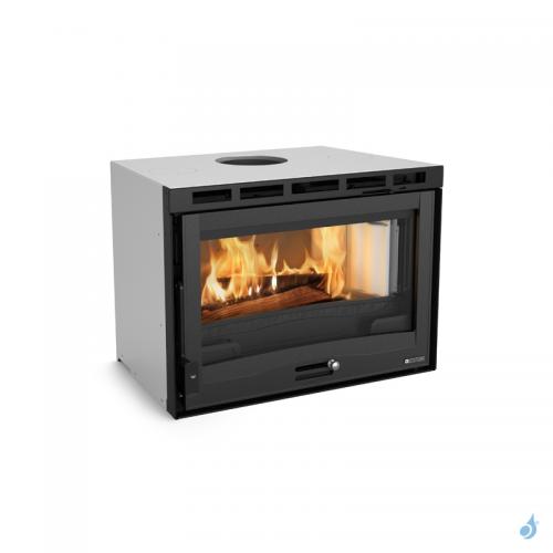 La Nordica Extraflame Inserto 70 H49 4.0 - Ventilato Insert à bois ventilé pour cheminées 6,7kW A+