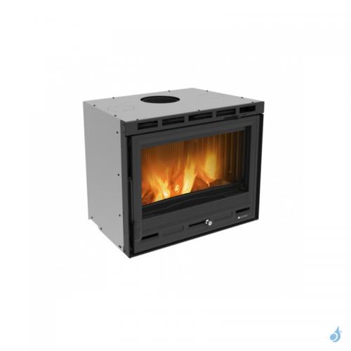 La Nordica Extraflame Inserto 70 L - Ventilato Insert à bois ventilé pour cheminées 9kW A