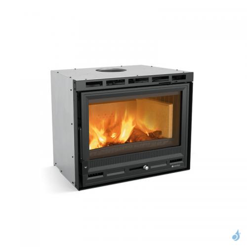 La Nordica Extraflame Inserto 70 L 4.0 - Ventilato Insert à bois ventilé pour cheminées 7,8kW A