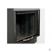 La Nordica Extraflame Monoblocco Ghisa 750 - Piano Monobloc à bois 13kW A
