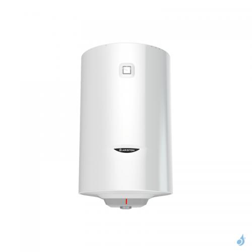 Chauffe-eau électrique ARISTON Pro1 R Moyenne Capacité Installation Verticale
