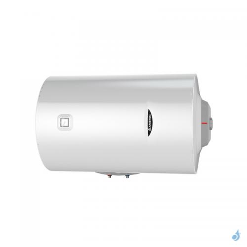 Chauffe-eau électrique ARISTON Pro1 R Moyenne Capacité Installation Horizontale