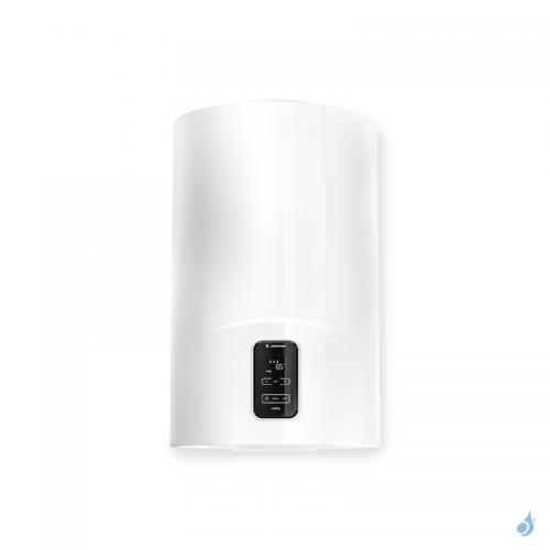 Chauffe-eau électrique ARISTON Lydos Plus Petite et Moyenne Capacité Installation Verticale