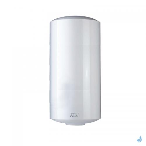 Chauffe-eau électrique Altech 200 litres vertical Ø 530 mm Stéatite monophasé EU