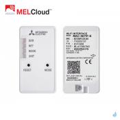 Mitsubishi Electric MAC-567IF-E Interface WiFi pour contrôler unités intérieures via MELCloud
