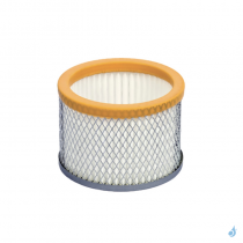 Filtre HEPA pour aspirateur à cendres Minibat et Minicen