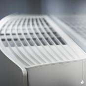 Climatisation mono split DAIKIN Emura Blanc FTXJ-MW 2.4kW taille 2.5 - FTXJ25MW + RXJ25M