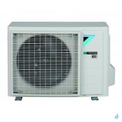 Climatisation mono split DAIKIN Emura Argent FTXJ-MS 3.5kW taille 3.5 - FTXJ35MS + RXJ35M