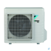 Climatisation mono split DAIKIN Emura Argent FTXJ-MS 4.8kW taille 5 - FTXJ50MS + RXJ50N
