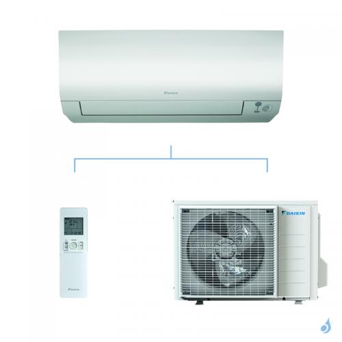 Climatisation mono split Daikin Perfera Optimised Heating FTXTM-M 3kW FTXTM30M + RXTM30N
