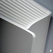 Climatisation bi-split DAIKIN Emura blanc FTXJ-MW 5kW taille 2.5 + 2.5 - FTXJ25MW + FTXJ25MW + 2MXM50N