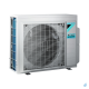 Climatisation bi-split DAIKIN Emura blanc FTXJ-MW 8.5kW taille 2.5 + 3.5 - FTXJ25MW + FTXJ35MW + 5MXM90N