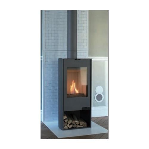 kit arriv e d 39 air frais 125 noir. Black Bedroom Furniture Sets. Home Design Ideas