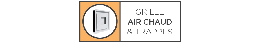 AIR CHAUD