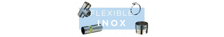 Flexible inox