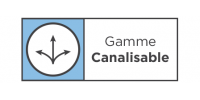 Gamme Canalisable
