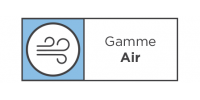 Gamme Ecofire - AIR