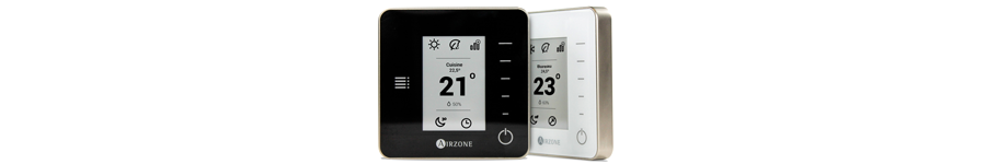 Thermostat Airzone Think